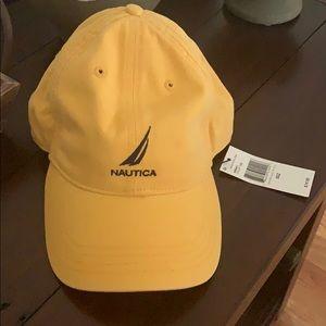 Nautica adjustable hat
